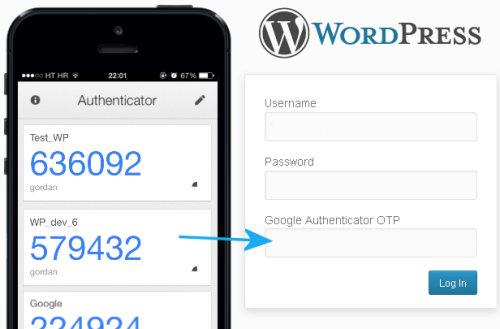 How 5sec Google Authenticator works